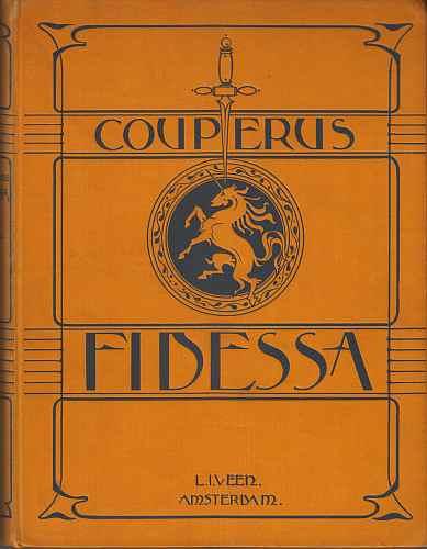COUPERUS, LOUIS - Fidessa.