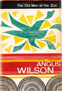 WILSON, ANGUS - The Old Men at the Zoo.