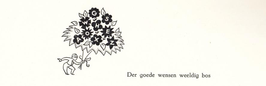 VOSS, H.D. - ABC op 1951.