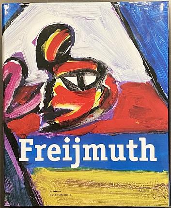 (FREIJMUTH, ALPHONS). WINGEN, ED, & MARIJKE UITTENBROEK - Alphons Freijmuth.