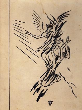 WEISS, JOSEF (= JOSEF WEISZ, 1894-1969) - Die Apokalypse des Johannes. Geleitwort von Univ.-Prof.Dr. Hugo Kehrer.